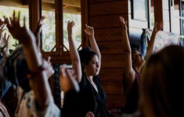 Prayers of the Womb 2020 – Ayapapaya